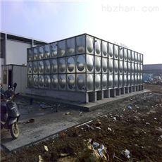 BDF装配式地埋水箱