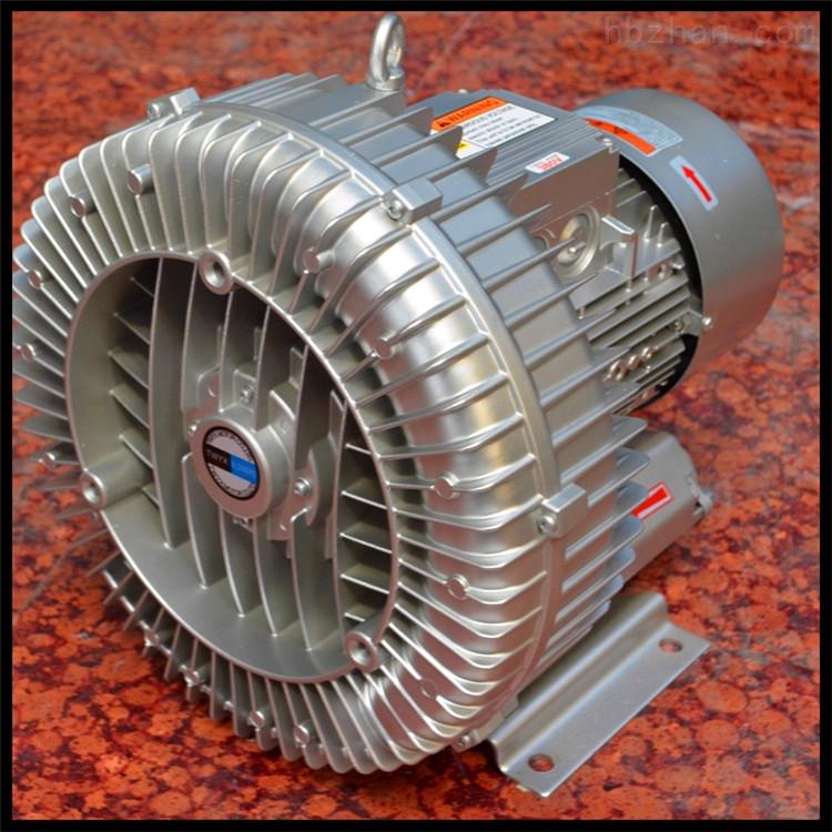 熔喷布成型配套旋涡气泵