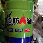 DFT电缆防火涂料哪里有卖