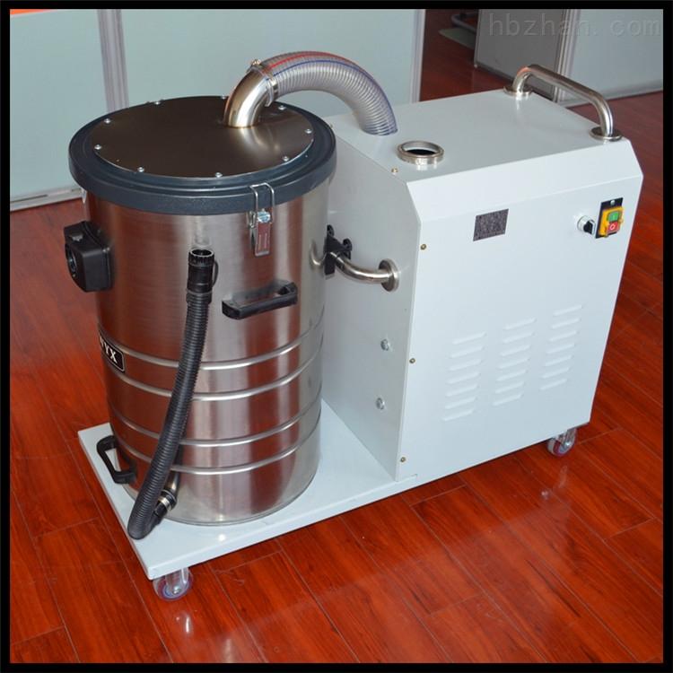 DL-3000移动式粉尘工业吸尘器
