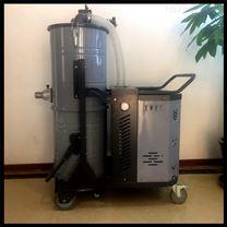 SH-5500脉冲反吹工业集尘机