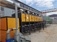 四川催化燃燒設備
