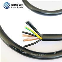 YSLY-JZ防静电耐油电缆