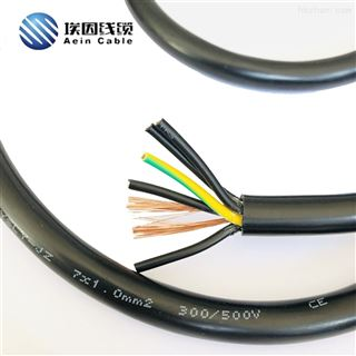 YSLY-JZ耐油电缆供应