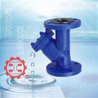 GL41H高壓高溫過濾器