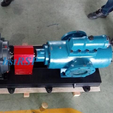 HSNH280-54NZ三螺杆泵结构