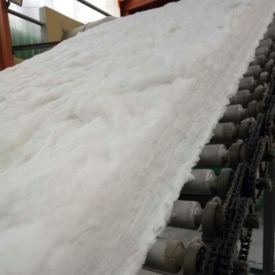供应-硅酸铝针刺毯