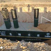 BDXY小型养猪场污水处理设备