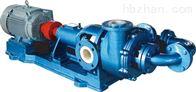 雙級耐腐耐磨料漿壓濾機泵