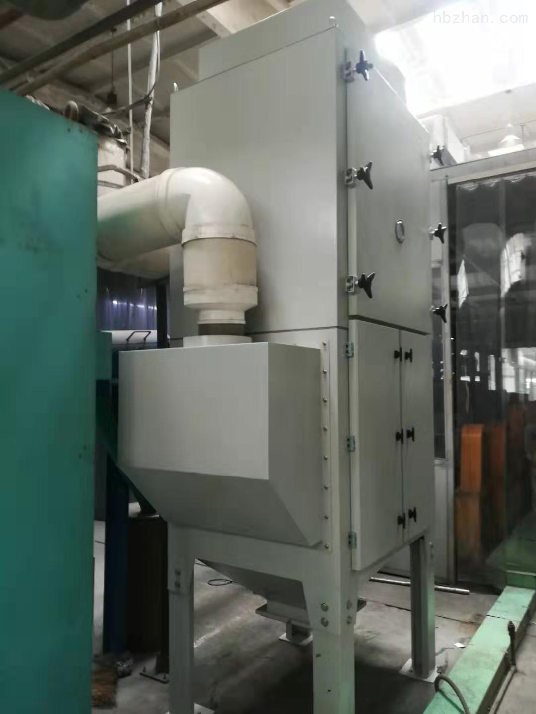激光切割机除尘  滤筒除尘器