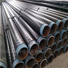 沧州加强级3pe防腐钢管厂家
