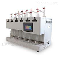 CHC-1006D全自动一体式智能蒸馏仪