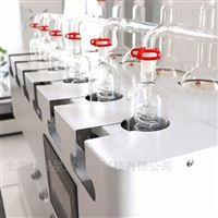 CHC-1001T蒸馏装置专用冷凝器