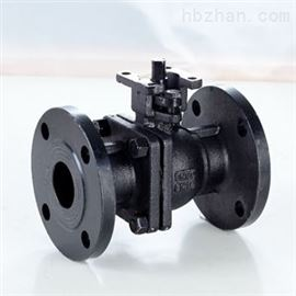 碳鋼一體球閥