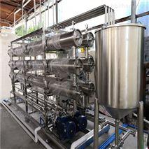 有机酸发酵管式微滤膜设备-膜澄清设备