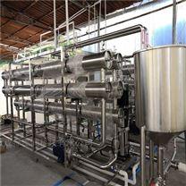 市政污水的处理反渗透膜设备-膜分离原理