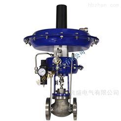 ZZYVP带指挥器自力式氮封阀