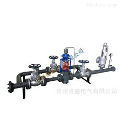 ZZY蒸汽减压自力式调节阀