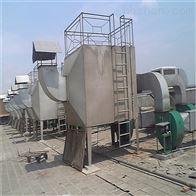 安徽活性炭吸附脱附催化氧化装置定制