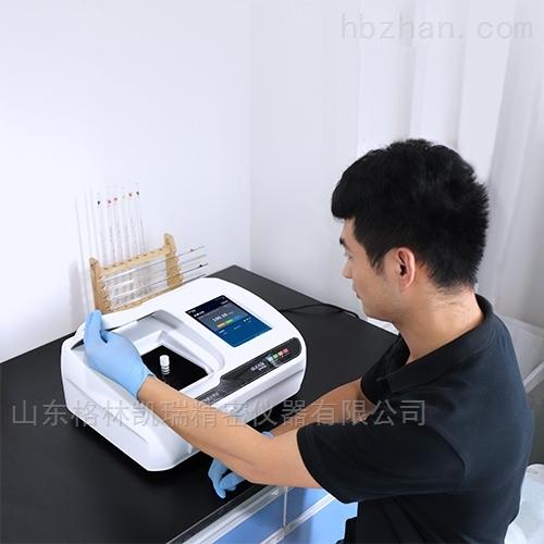 Cod测定仪哪家好定制生产,总氮测定仪报价,全国顺丰包邮