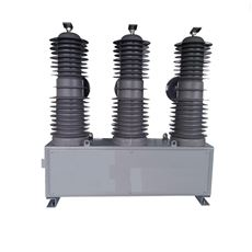 10KV永磁高压断路器