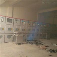 西安户内高压双电源自动切换柜HGN15-12开关柜