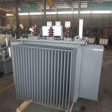 s11油浸式电力变压器报价