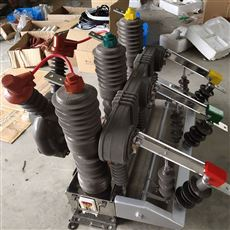 ZW43-12/630永磁高压断路器