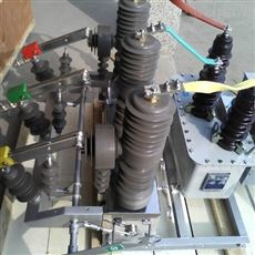 JLSZK-1210KV预付费高压计量装置