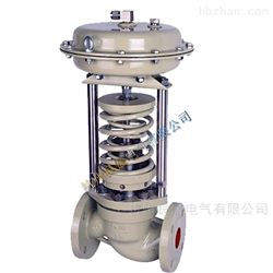 自力式氮气减压阀