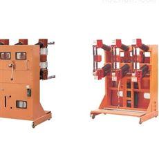 西安ZN23-40.5三相交流高压真空断路器