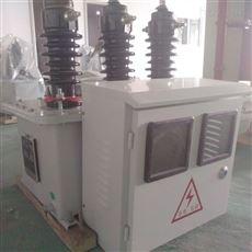 JLSZV-10KV户外干式计量箱