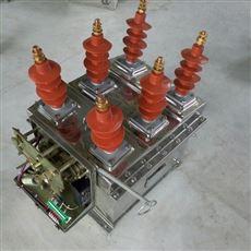 ZW8-12/630A-20户外高压真空断路器