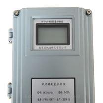 壁挂式氧量分析仪