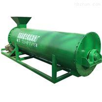 有机肥生产线设备搅齿造粒机应用范围