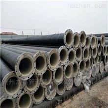 水泥砂浆衬里防腐钢管应用实践