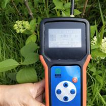 土壤墒情记录仪