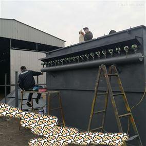 耐高温布袋除尘器厂家