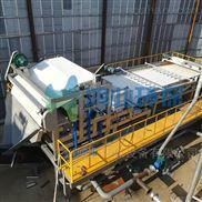 梅州带式压泥机厂家|叠螺式污泥压滤机