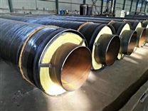 小区供暖用-热力管道聚氨酯保温管{施工快捷
