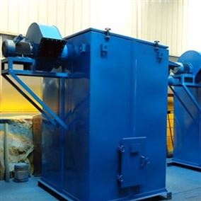 专业设生产高效高质布袋除尘器