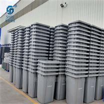 重庆塑料垃圾桶品牌