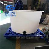M-500L酿酒圆桶 500升泡菜泡椒腌制桶 M敞口圆桶