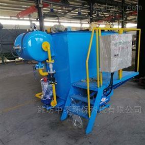 河南林州市市溶气气浮机质量可靠精工细作