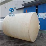 10吨锥底水箱 重庆赛普10000L尖底塑料水箱