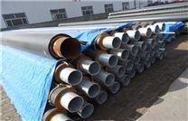 武胜高密度聚乙烯保温管价格多少