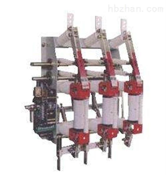 制造 FN5-12高压负荷开关