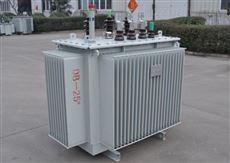 S11M-2000KVA西安S11M-2000KVA电力油浸式变压器