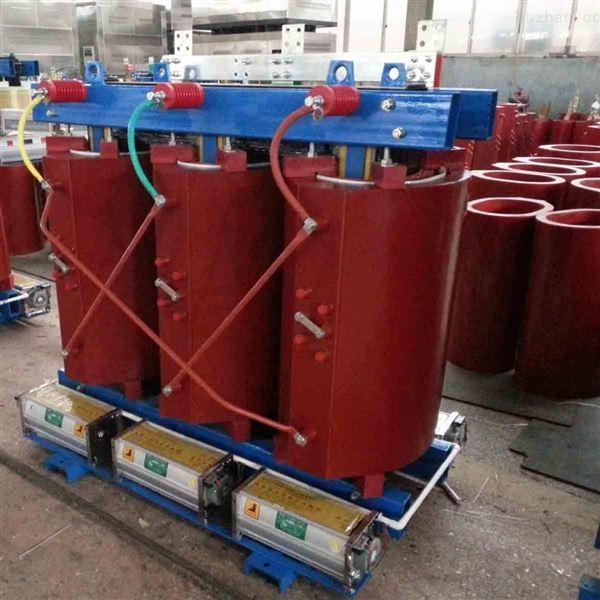 西安干式电力变压器厂家 SCB10-630KVA