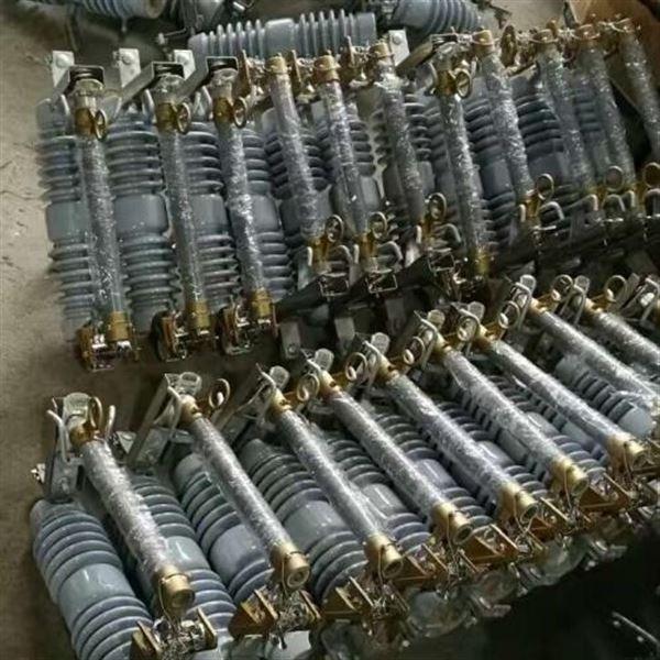 RW7-10KV跌落式熔断器
